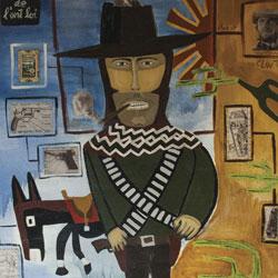 Auto portrait en Clint Eastwood