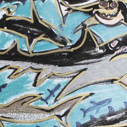 Tiburones (requins)