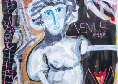 Vénus de Milo